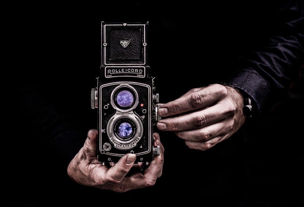 Las mejores cámaras para hacer una pelicula