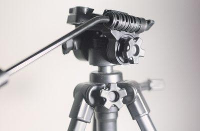 Sony Canon Panasonic- hasta 6,6 lb//3 kg FOTOWELT SF-06 24//60 Steadycam DSLR con Placa de Liberaci/ón R/ápida y Tornillo de 1//4  para DSLR y C/ámaras de Video Nikon Estabilizador Camara dslr