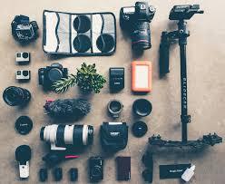 Equipo tecnico barato para hacer un cortometraje